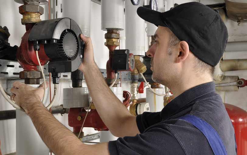 Für unser stetig wachsendes Unternehmen suchen wir dringend einen Anlagenmechaniker/Installateur- und Heizungsbauermeister