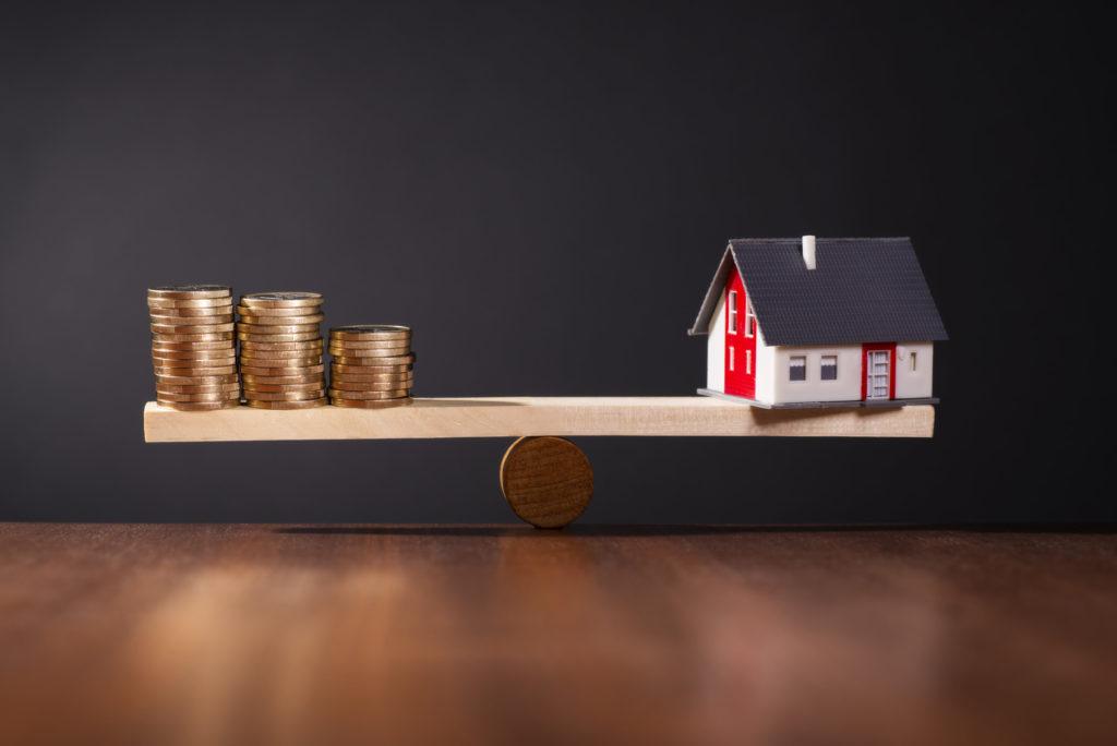 Durch Renovierung_Modernisierung den Wert des Hauses erhalten