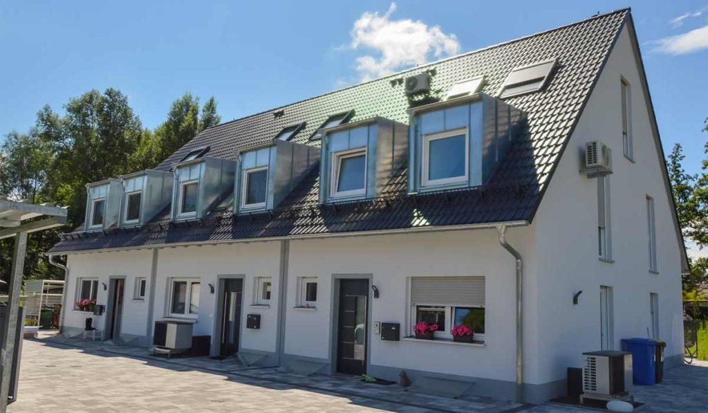 Immobilien von Nürminger: Reihenhaus in Nürnberg, Großgründlach