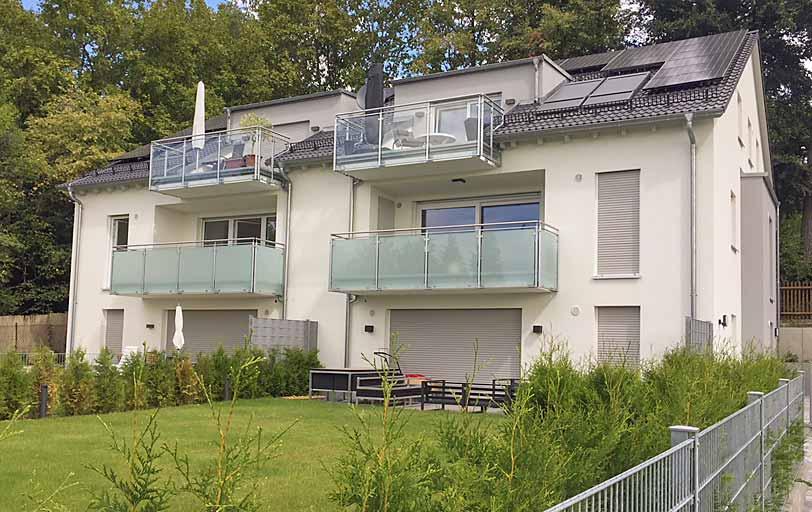 Nürminger Bauträger Immobilie in Nürnberg, Rückersdorf