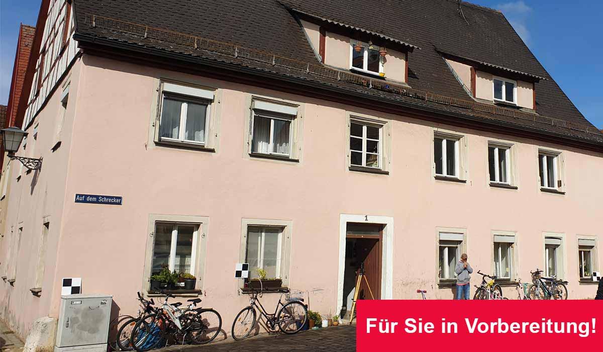 Nürminger Kapitalanlage Denkmalimmobilien Weißenburg