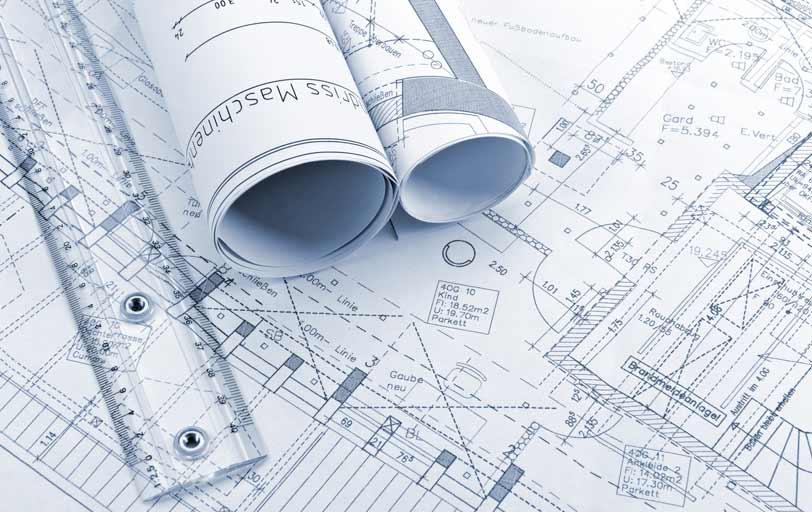 Für unser stetig wachsendes Unternehmen suchen wir dringend einen Bauzeichner (m/w/d)