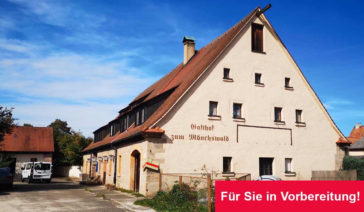 Ferienimmobilie als Kapitalanlage am Altmühlsee