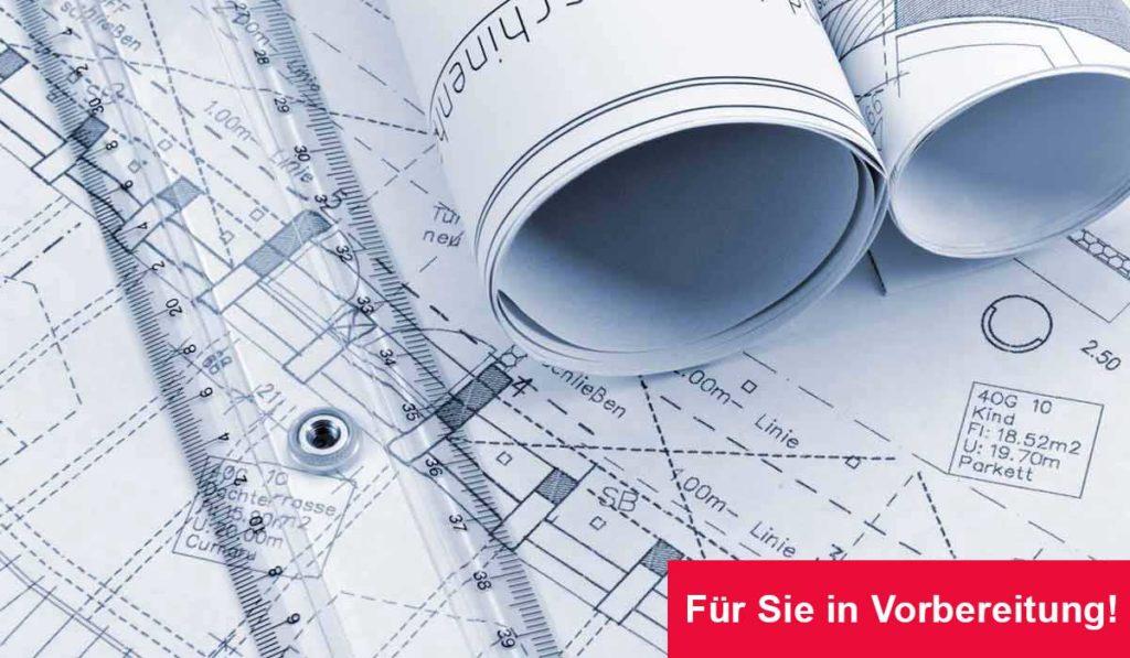 Projektierung 7 Wohnungen in Nürnberg, Reichelsdorf