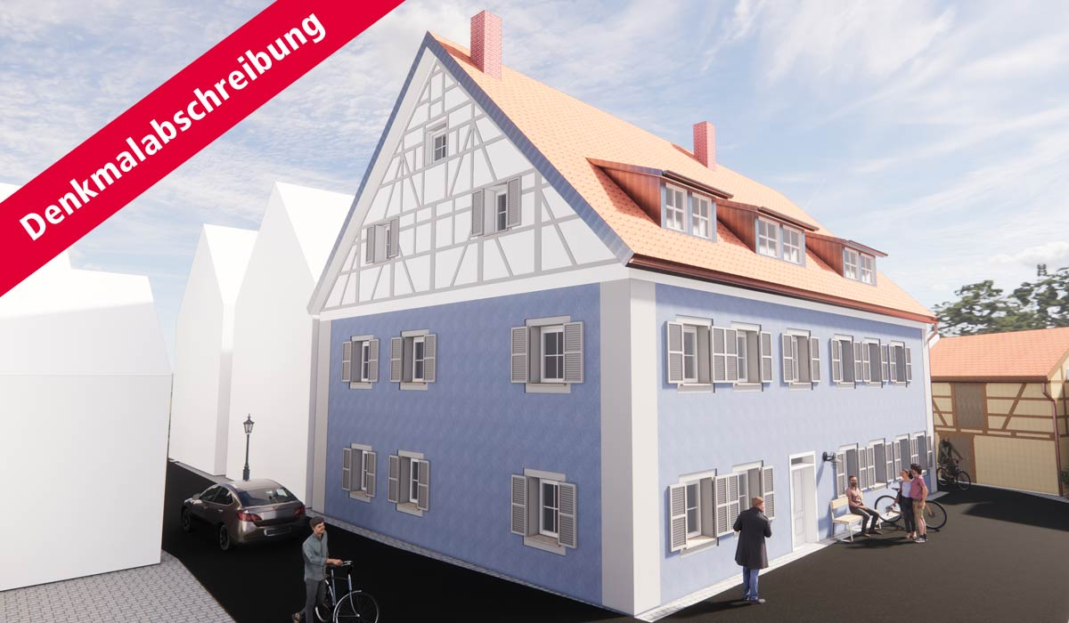Denkmalimmobilie von Nürminger Weißenburg, Wohnung kaufen